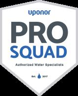 Pro Squad logo